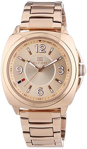 Tommy Hilfiger 1781341 Ladies Watch