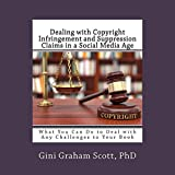 Dealing with Copyright Infringement and Suppression