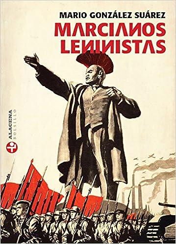 Marcianos leninistas (Spanish Edition): Mario González Suárez: 9786074454789: Amazon.com: Books
