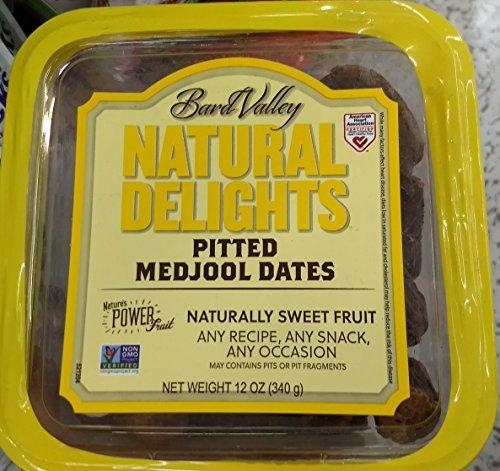 Top 10 best medjool dates bard valley