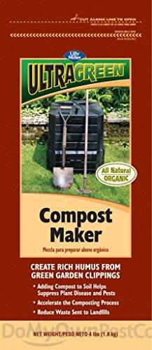 Lilly Miller 10 Lb. Compost Maker