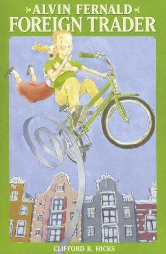e2af14834cca Alvin Fernald Book Series