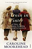 img - for A Train in Winter: A Story of Resistance, Friendship and Survival in Auschwitz book / textbook / text book