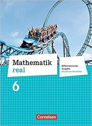 Mathematik real 6