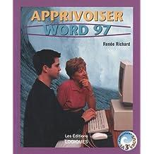 Apprivoiser word 97