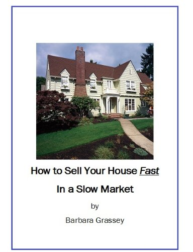 Sell Your House Fast Market ebook product image