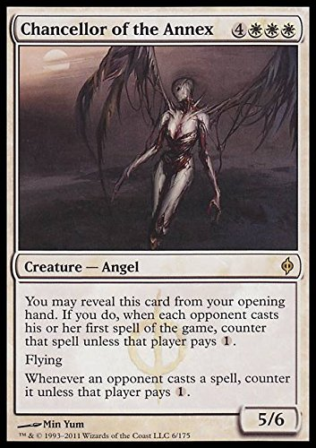 Magic: the Gathering - Chancellor of the Annex - New Phyrexia
