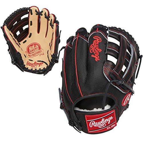 Baseball Pro Glove Preferred - Rawlings Pro Preferred Pro Label 11.75