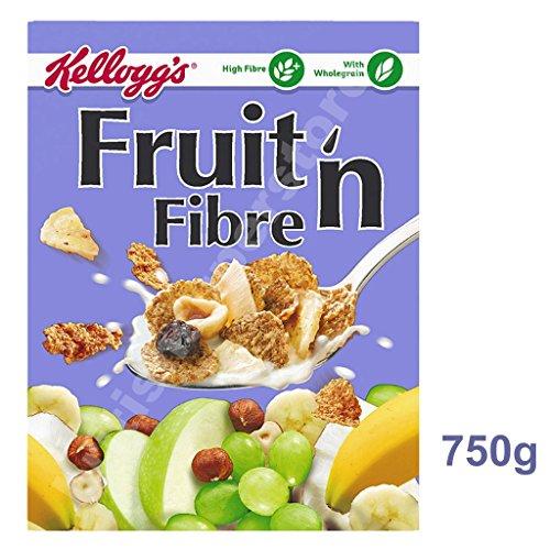 Kellogg's Fruit 'n' Fibre (750g) by Kellogg's