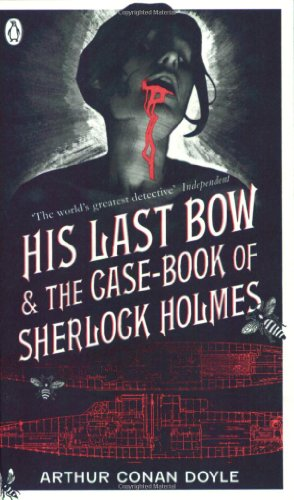 Red Classics Case Book Of Sherlock Holmes