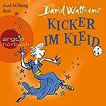 Kicker im Kleid | David Walliams