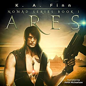 Ares Audiobook