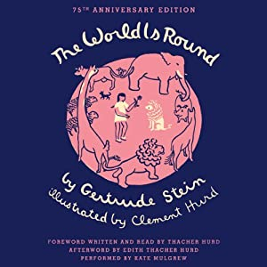 The World Is Round Audiobook