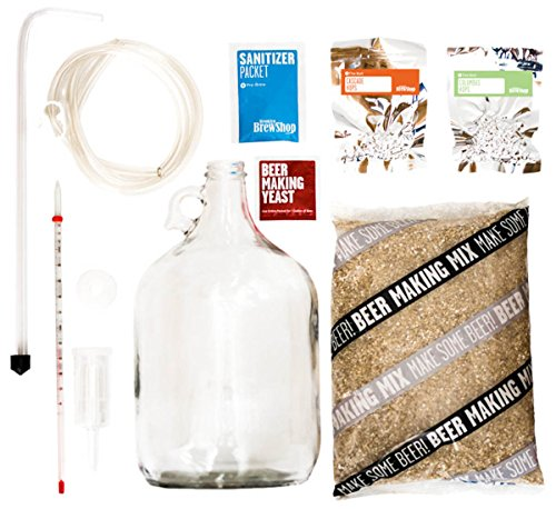 Buy home brew kits