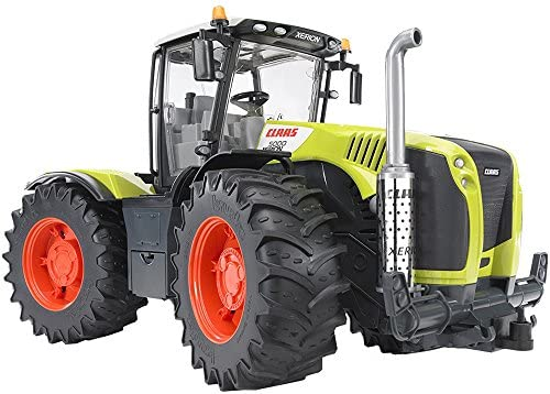 Bruder Toys Claas Xerion 5000