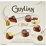 Guylian Belgium Chocolates Luxury Assortment Opus Belgium Chocolates, 6.35 Ounce