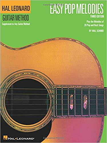 ''BETTER'' Easy Pop Melodies: Correlates With Book 1 (Hal Leonard Guitar Method (Songbooks)). Porque while Southco vender Torneo Protege Unlike tardaria