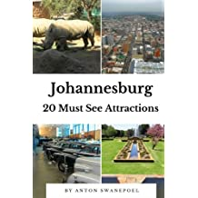 Johannesburg: 20 Must See Attractions