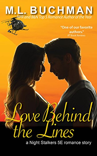 book cover of Love Behind the Lines