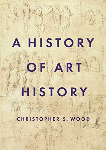 Image of A History of Art History