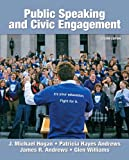 Public Speaking and Civic Engagement 9780205799039
