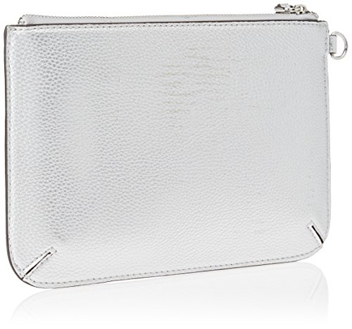 L Con silver Asa Mujer Hobo Bags 1 5x16x24 Cm Guess De w Plateado H Carteras Mano X zXTHxaqw
