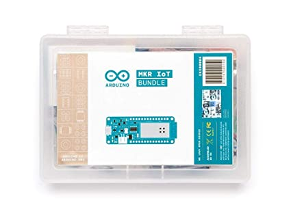 Amazon com: Arduino IOT MRK1000 Wifi Bundle - Internet of Things