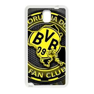 KKDTT The Borussia Dortmund Cell Phone Case for Samsung Galaxy Note3