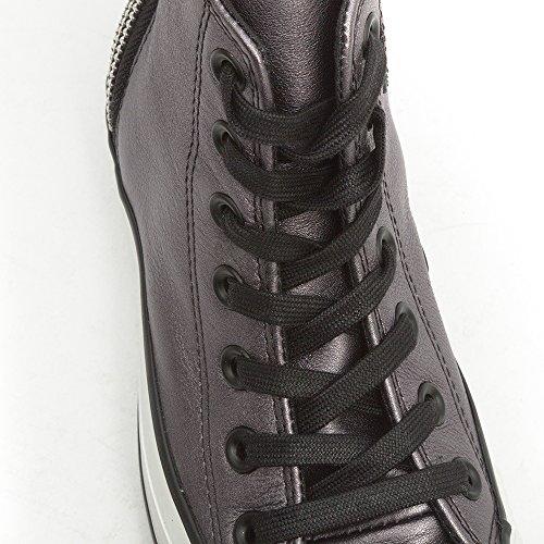 Converse Tri Zip Hi Damen Sneaker Metallic
