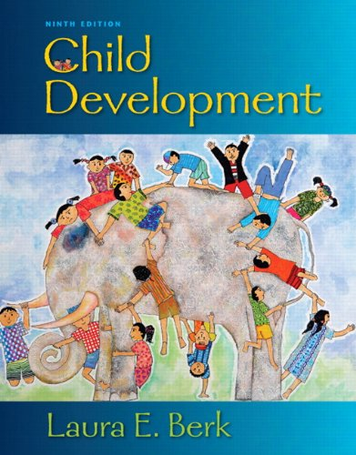 205149766 - Child Development (9th Edition)