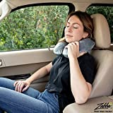 Crafty World Airplane Neck Pillow for Traveling