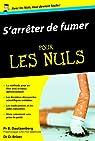 S'arrêter de fumer Poche Pour les Nuls par Dautzenberg