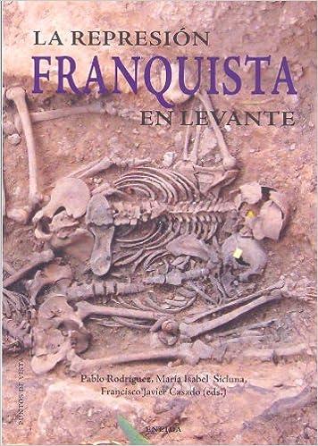 Descargas gratuitas de libros electrónicos para móviles Represion Franquista En Levante, L (Puntos de Vista) PDF