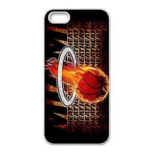 miami heat Phone Case for iPhone 5S Case