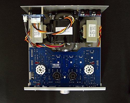 6L6GC single vacuum tube amplifier kit TU-8200 - Import It All