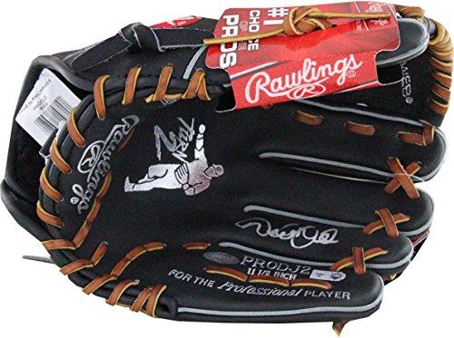 Steiner Sports MLB New York Yankees Derek Jeter Signed Rawlings ()