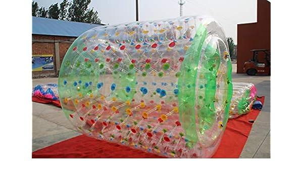 Water Roller rulo acuático a PVC 1,0 mm Grosor acuático ...