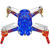 Skin For Yuneec Breeze 4K Drone – Melting | MightySkins Protective, Durable, and Unique Vinyl Decal wrap cover | Easy To Apply, Remove, and Change Styles | Made in the USA