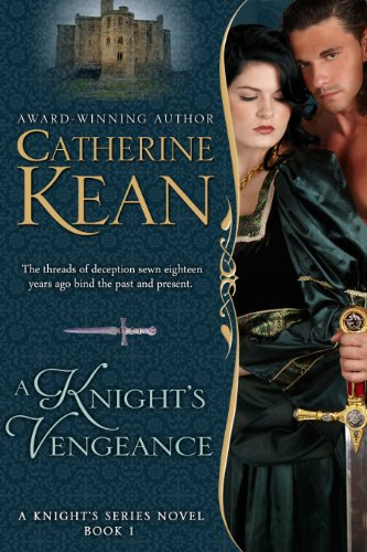 Pdf Romance A Knight's Vengeance (Knight's Series Book 1)