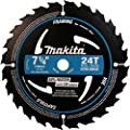 "Makita A-94530-10 7-1/4"" 24T Ultra-Coated Framing Blade, 10-Pack"