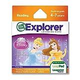 LeapFrog Explorer Learning Game: Disney Princess