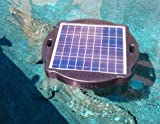 Natural Current Water Products Savior Solar Pool