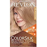 Best Revlon Hair Dyes - Revlon Colorsilk Haircolor, Medium Ash Blonde Review