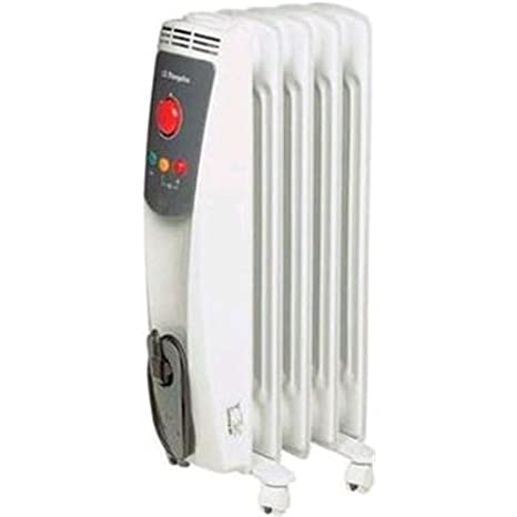 Orbegozo RO-1000C - Calefactor: Amazon.es: Hogar