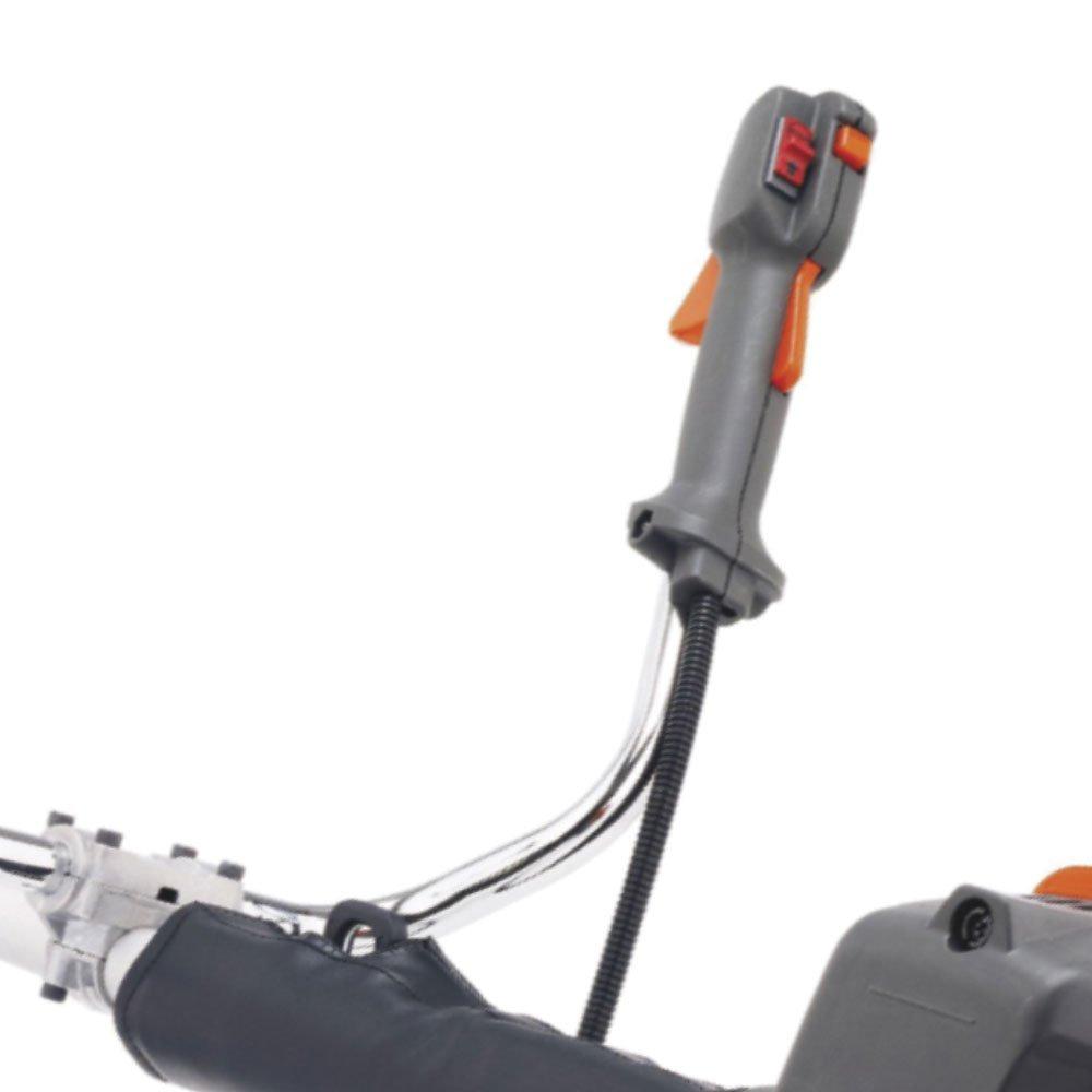 Amazon.com: Husqvarna New desbrozadora 553rbx respaldado ...