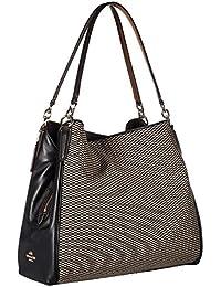 Womens Exploded Reps Phoebe Shoulder Bag