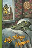Silly Things Happen, John J. Pikulski and Read Pikulski, 0395519195