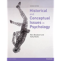 Historical and Conceptual Issues in Psychology (English Edition)