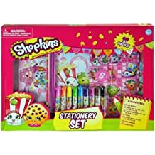 Shopkins 30-Piece Stationary Set