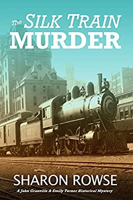 The Silk Train Murder